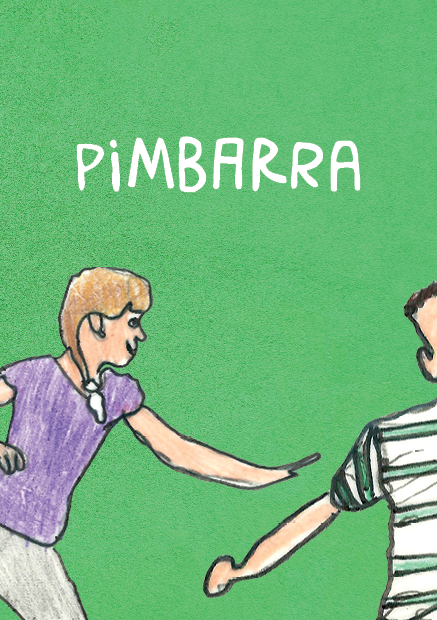 pimbarra